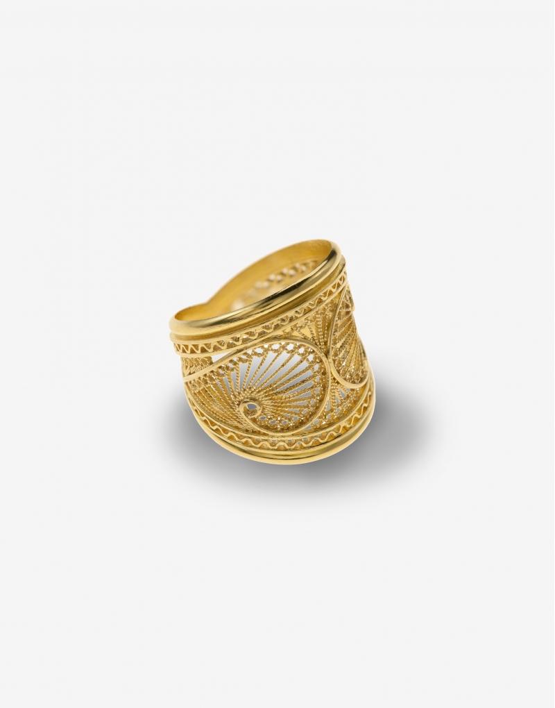 Fenicio venti ring