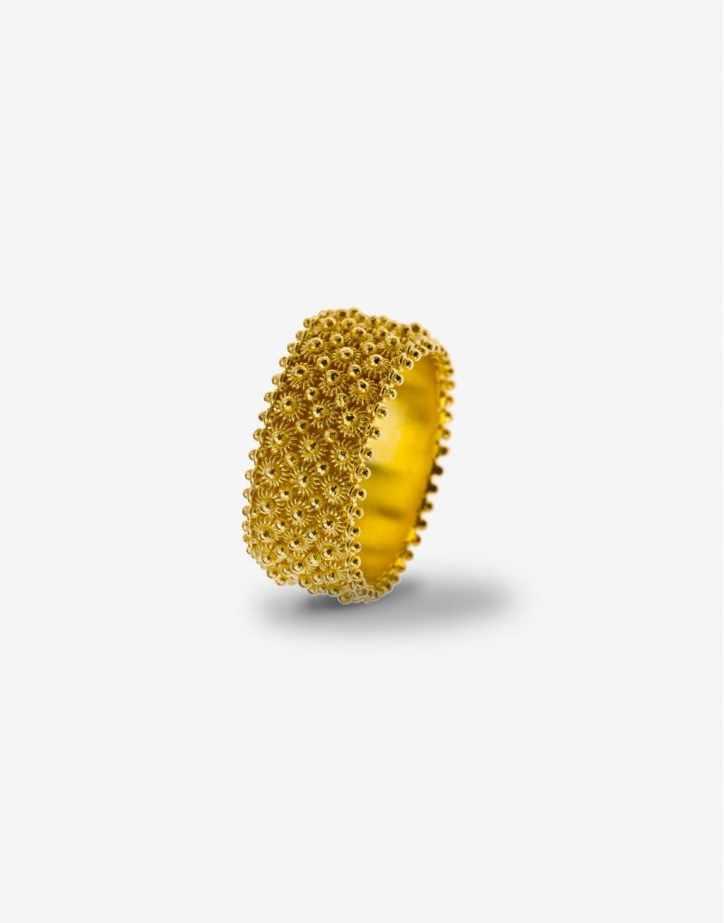 Fedele tre ring