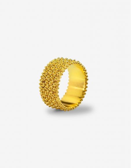 Fedele quattro ring