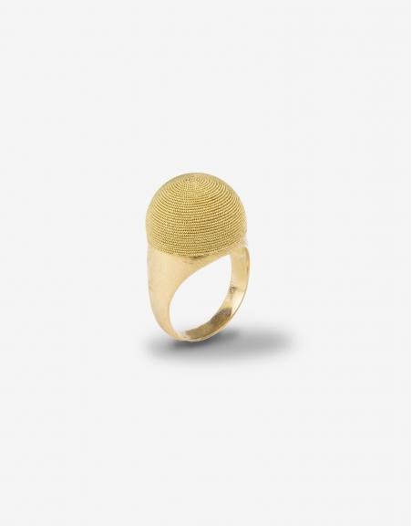 Corbula cupolina ring