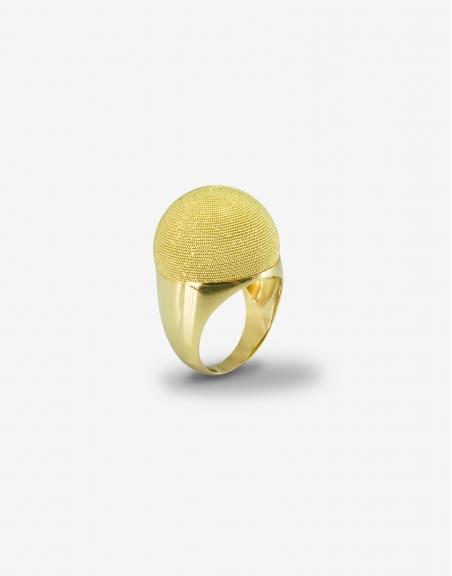 Corbula cupola ring
