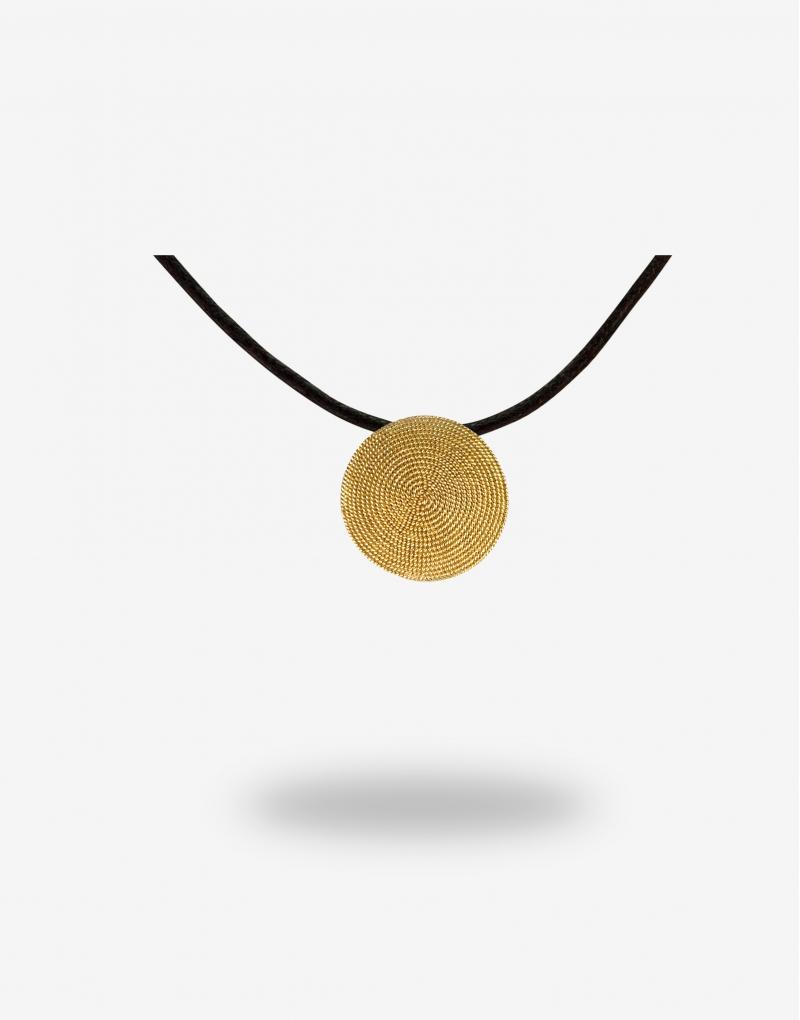 Corbula quattordici pendant