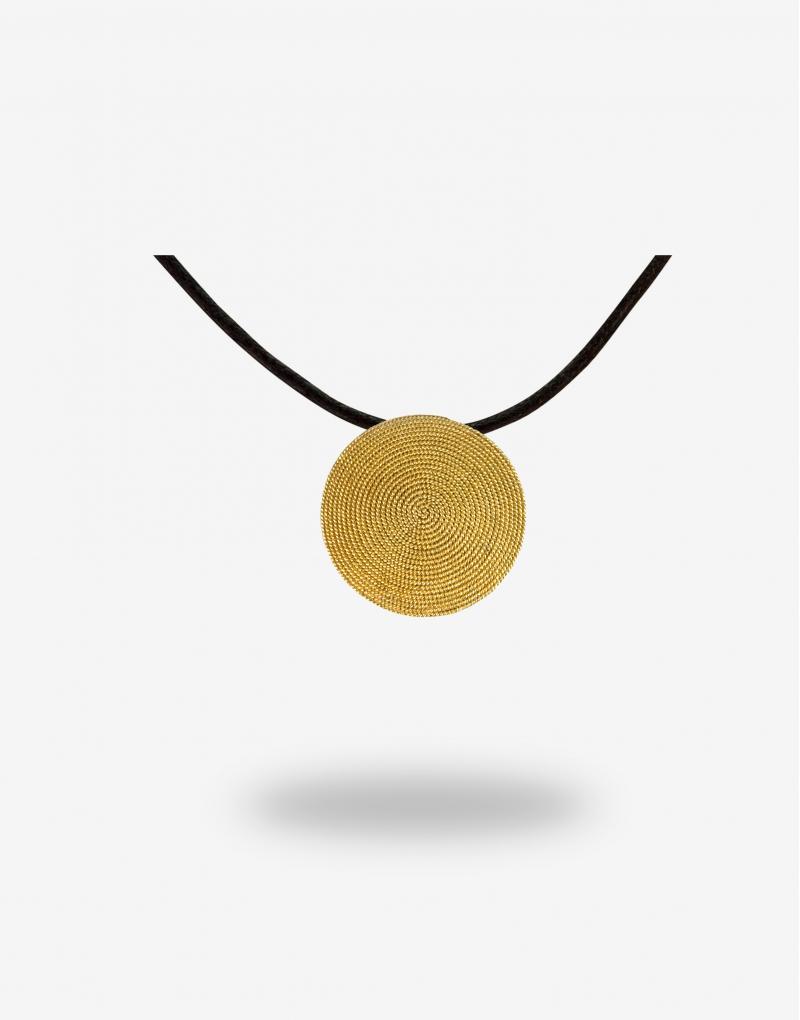Corbula diciotto pendant