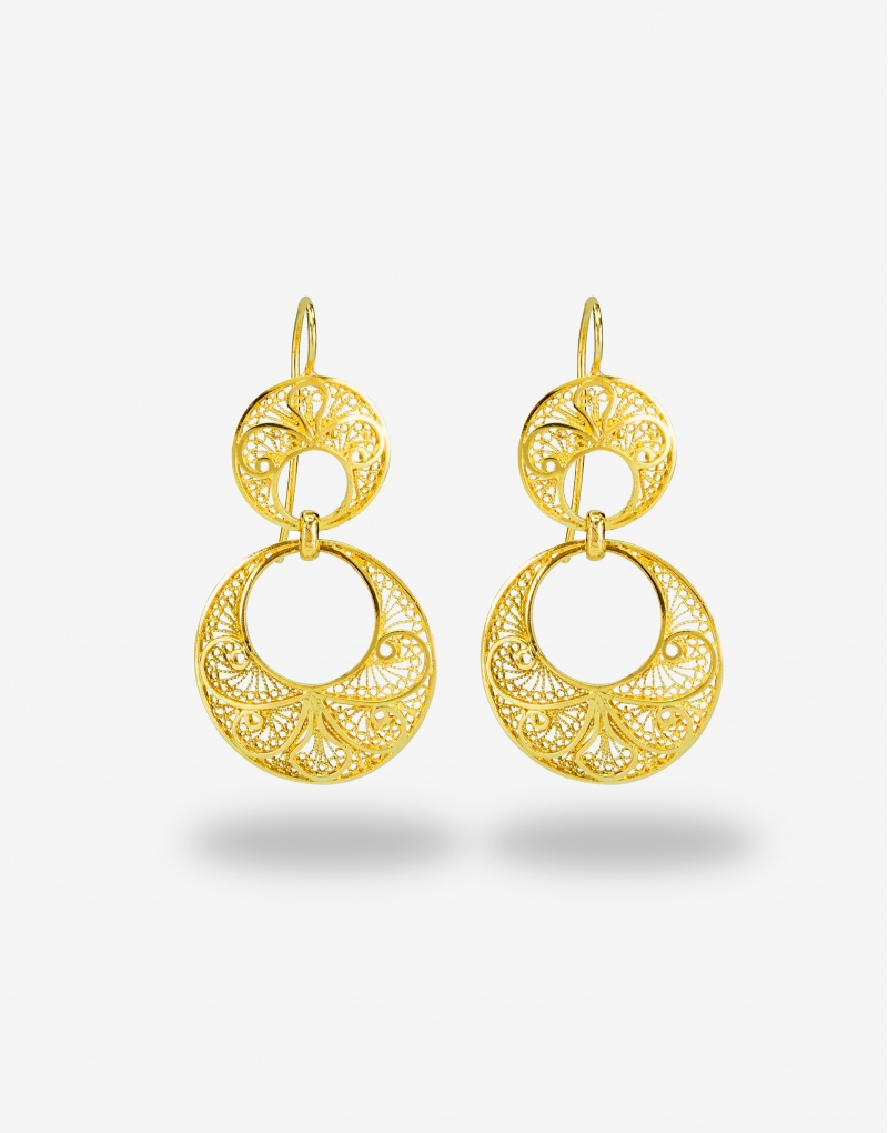 Fenicio earrings