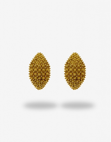 Fedele cinque earrings