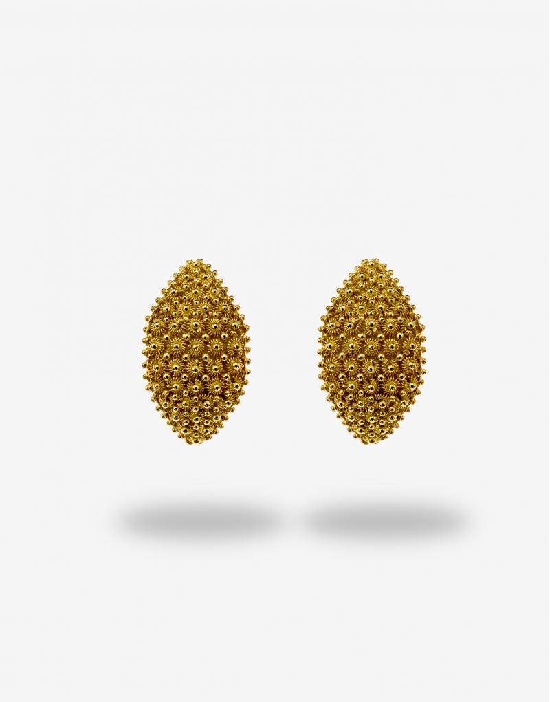 Fedele cinque earrings