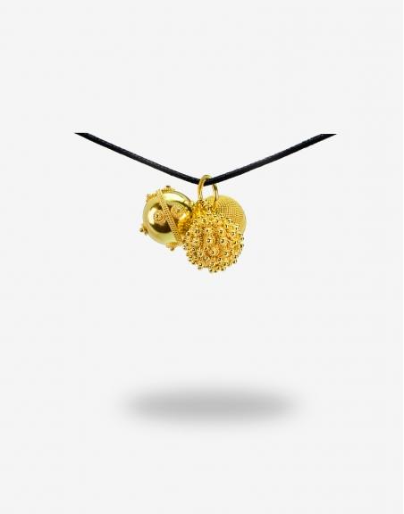 Tris pendant