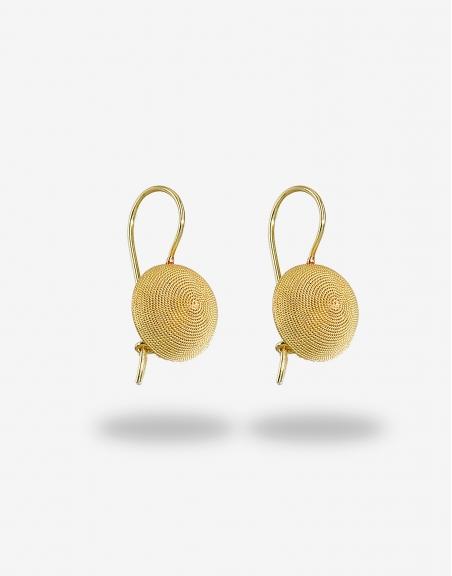 Corbula quattordici earrings