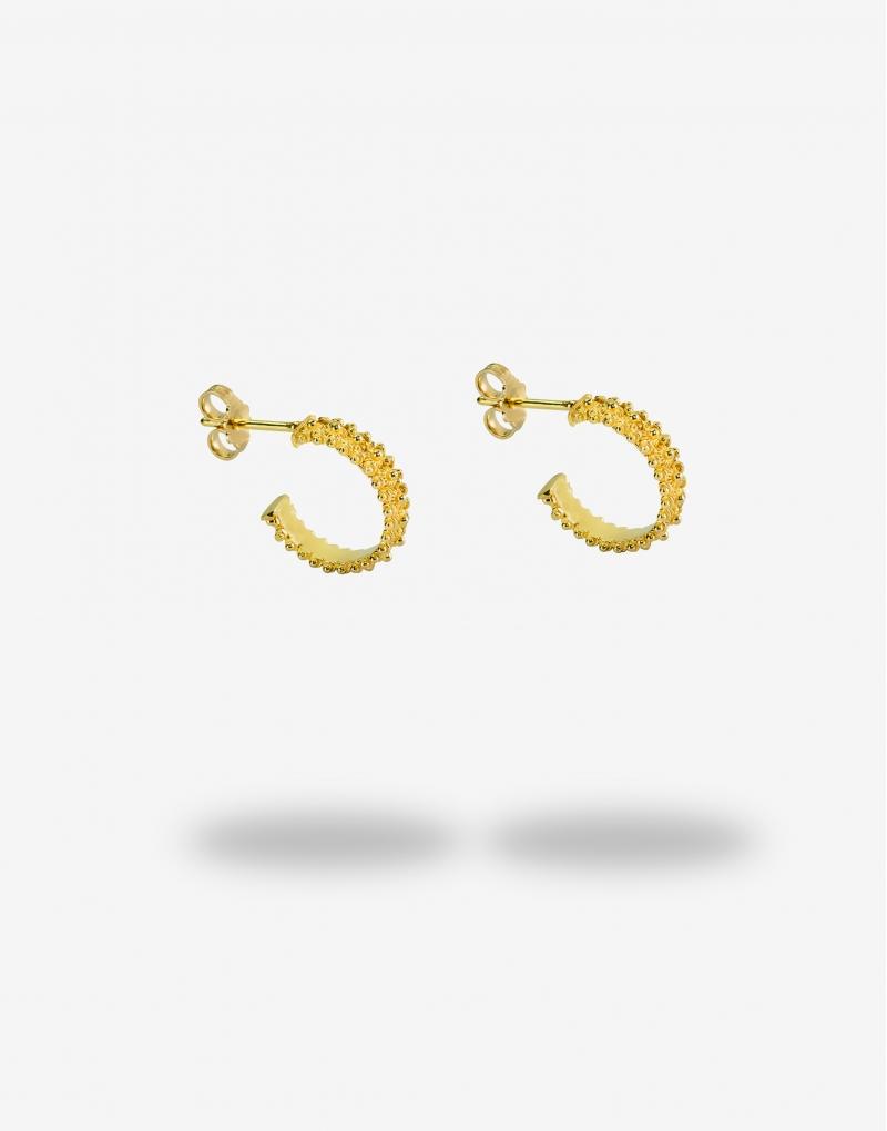 Fedele dieci earrings