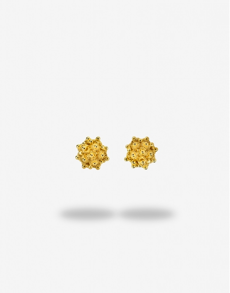Fedele mora otto earrings