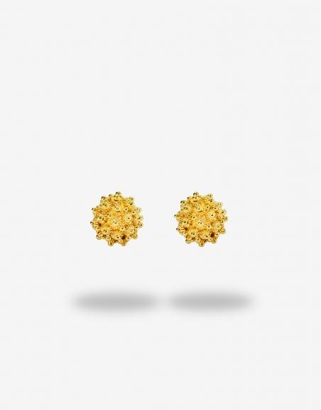 Fedele mora dieci earrings
