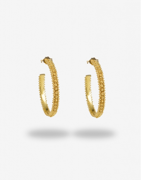 Fedele trenta earrings