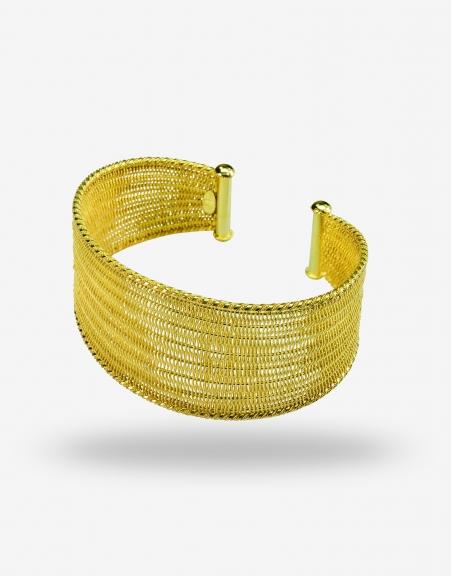 Tessuto bracelet