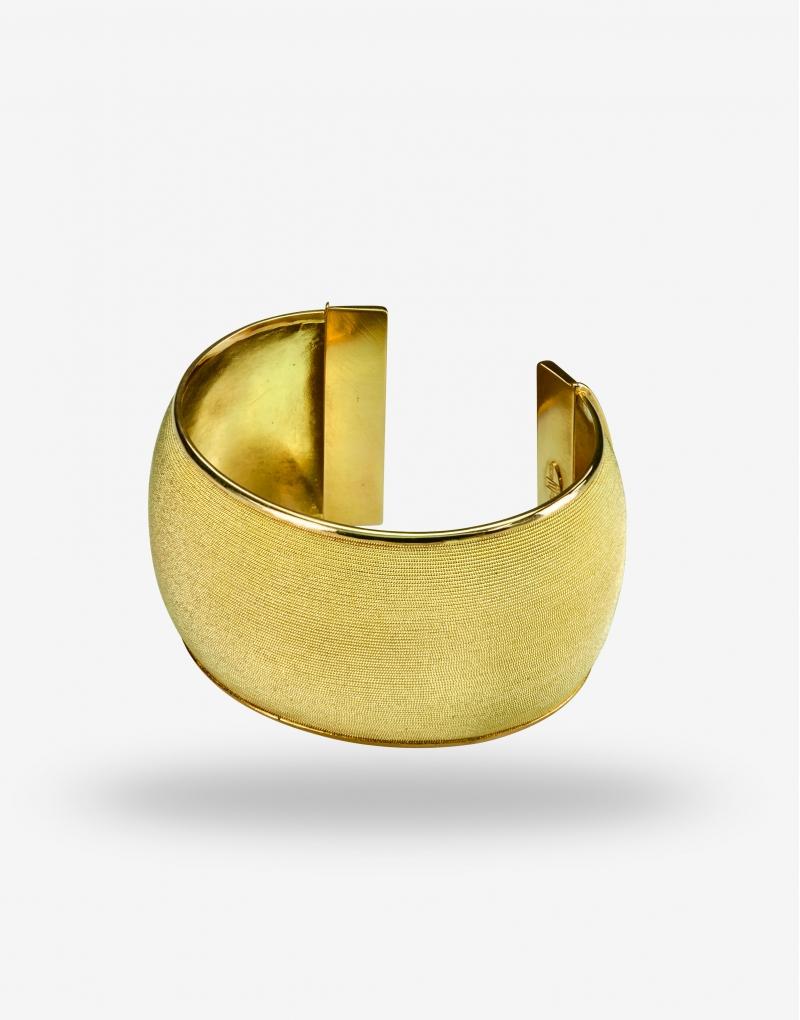 Corbula cuff bracelet