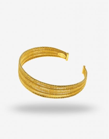 Tessuto piccolo bracelet