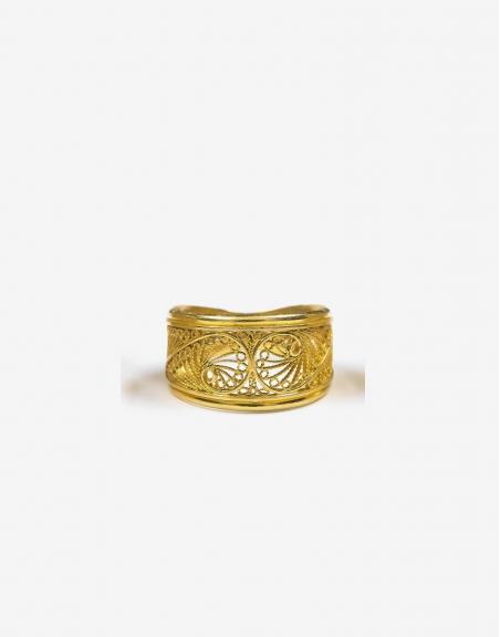 Fenicio dieci ring