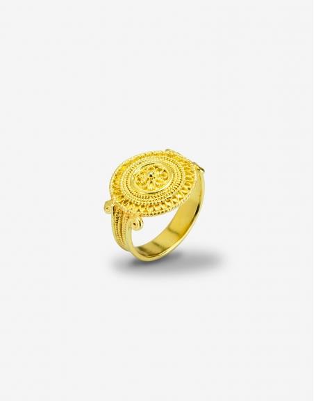 Tharros ring