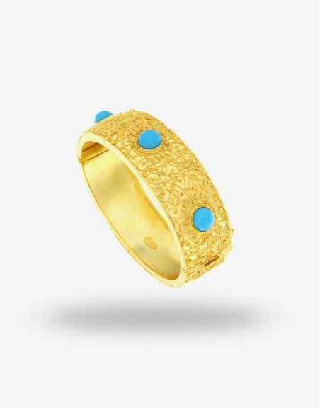 Turchese bracelet